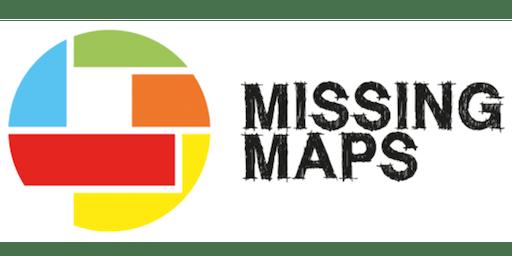 December Validation Mappy Hour