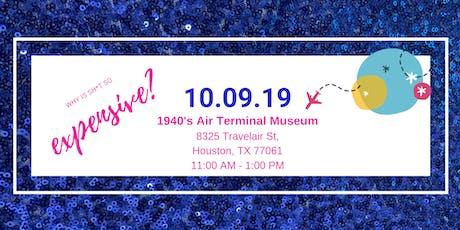 ILEA Houston - October Event tickets