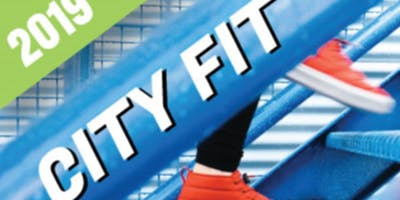 COH City Fit - 18600 Lee Rd. Yoga (Tue/Thur 12:15-12:45p)