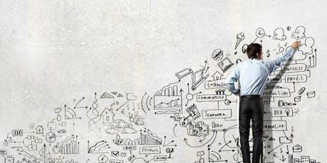 ¿Cómo conseguir inversores para mi Start-up? entradas