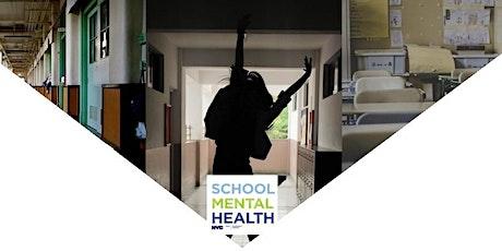 School Mental Health Provider Orientation 1.13.20 tickets