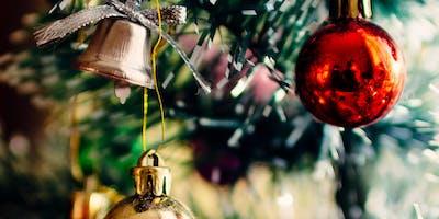 Christmas Party Seavus AB