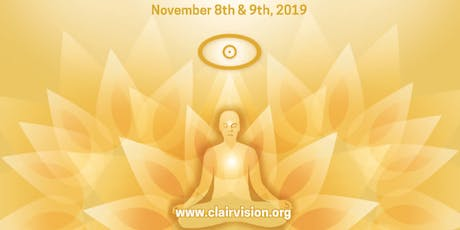 MEDITATION WORKSHOP - Awakening the Third Eye tickets