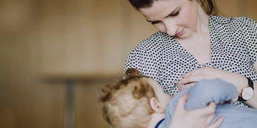 Spotlight on Breastfeeding Research 2019