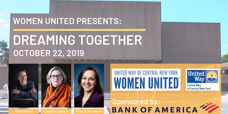 Women United Presents: Dreaming Together tickets