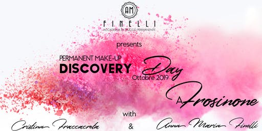 Discovery Day Frosinone