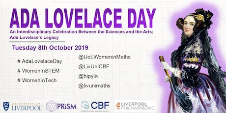 Ada Lovelace Day 2019 @LivUni tickets