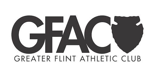 GFAC Pub Run @ Tenacity Brewing