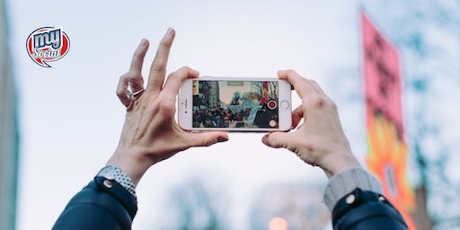 Creating Videos with your iPhone (filming, editing and publishing) Exeter (October)