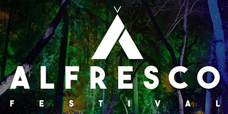 Alfresco Festival tickets