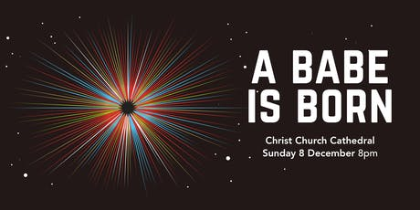 A Babe is Born - Chamber Choir Ireland at Christmas tickets