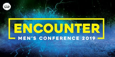 ENCOUNTER - MENS CONFERENCE 2019