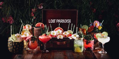 Cocktail Masterclasses in Paradise!