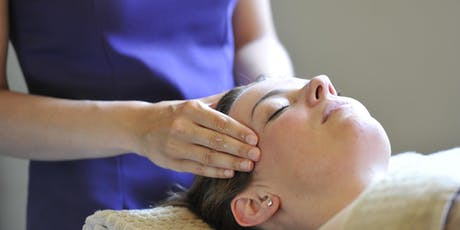 The Ickworth Treatment Rooms Relaunch tickets