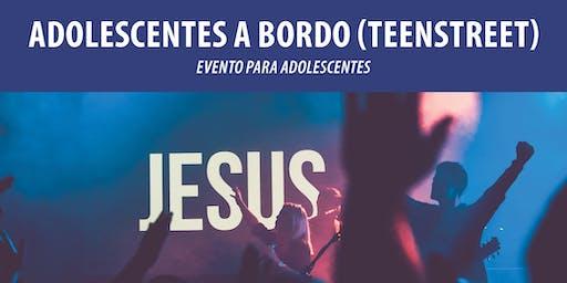 Adolescentes a Bordo