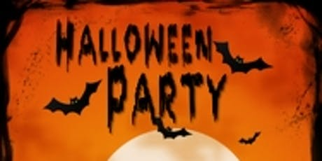 5th & 6th Class Jam Junior Halloween  disco tickets