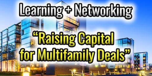 #MFIN Multifamily Monday Meetup - Houston, TX
