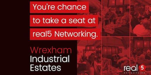 real5 Wrexham Industrial Estate