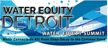 Water Equity Summit tickets