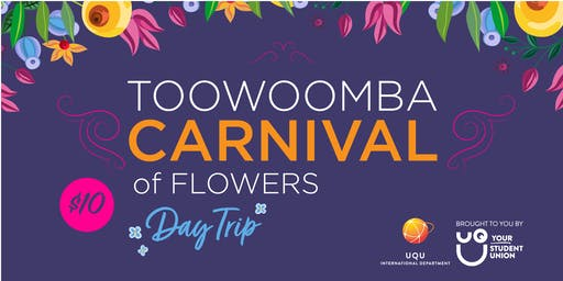 Toowoomba Carnival Of Flower Day Trip