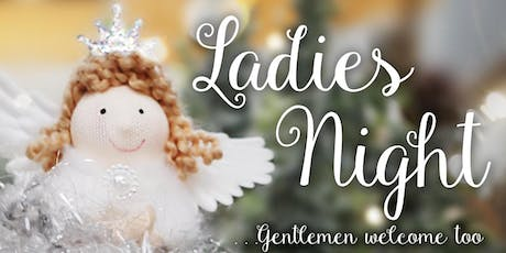 Ladies Night at Galgorm tickets