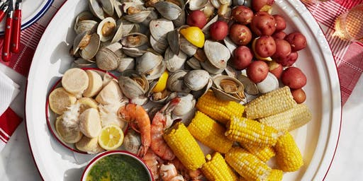 11th Annual Clambake