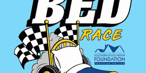 Tallahassee Bed Race Benefitting Southern Scholarship Foundation