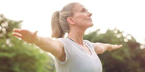 Wellness Workshop: Menopause