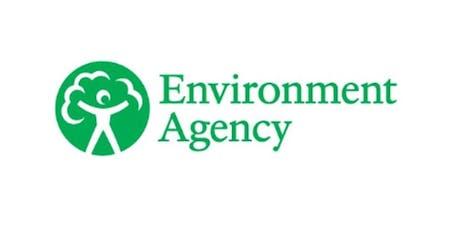 Environment Agency Flood Scheme update:  Riversway & Broadgate  drop-in tickets