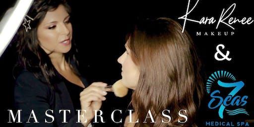 Makeup Masterclass: the Basics of Eye Makeup Application