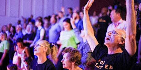 Liberty Church London | Sunday Community Gathering tickets