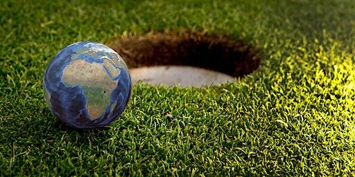 World Handicapping System Workshop - Brocton Hall Golf Club