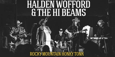 Halden Wofford & the Hi*Beams tickets