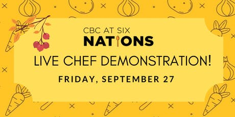 CBC at Six Nations tickets