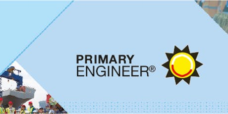 Primary Engineer- Structures and Mechanisms Teacher Training in Angus and Dundee tickets