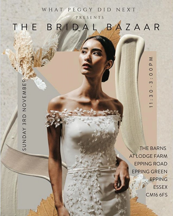 The Bridal Bazaar Feat. Bridal Boot Sale image