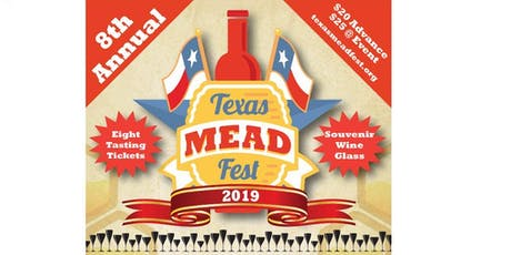 Texas Mead Fest tickets
