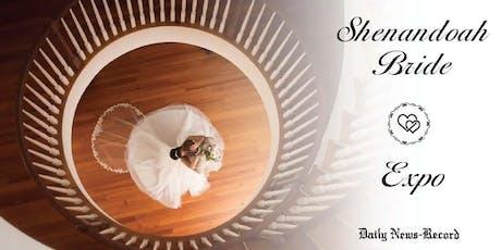 Shenandoah Bride tickets
