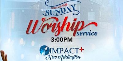 Sunday Family Service