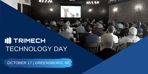 TriMech Technology Day - Greensboro, NC