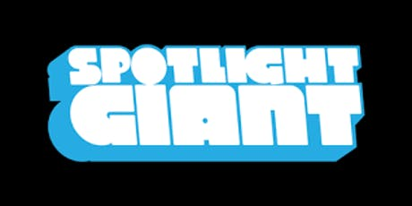 Improv Comedy show with special guest SPOTLIGHT GIANT tickets