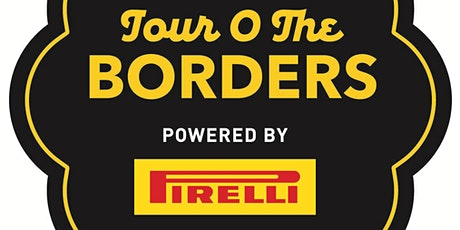 Tour O The Borders powered by Pirelli Closed Road Sportive 2020  tickets