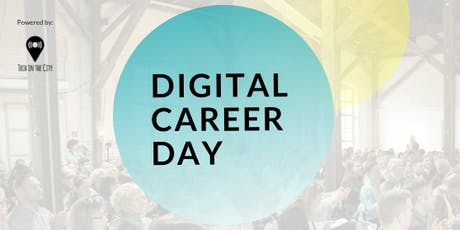 Digital Career Day Berlin Tickets