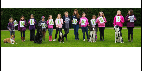 Cheltenham Animal Shelter Experience Day - Dog Session (Morning) tickets