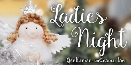 Ladies Night at Bushmills tickets