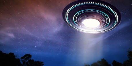Dallas Mega Games Presents: Watch the Skies 2:  tickets