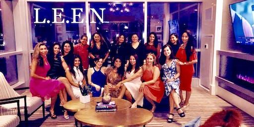 L.E.E.N Hispanic Heritage Month