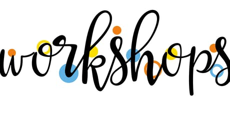 FY20 Arts Residencies in Schools Grants Workshop tickets