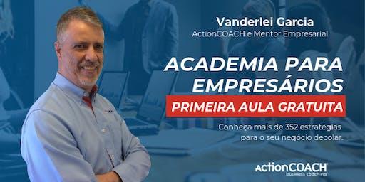 Academia Para Empresários