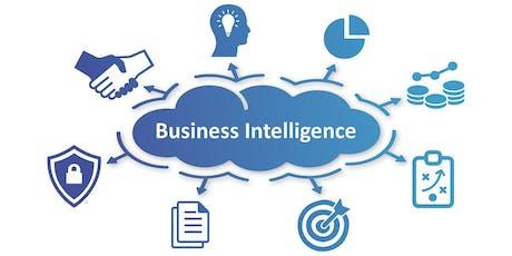 La cultura de los datos - Business Intelligence - Nuevo Workshop entradas